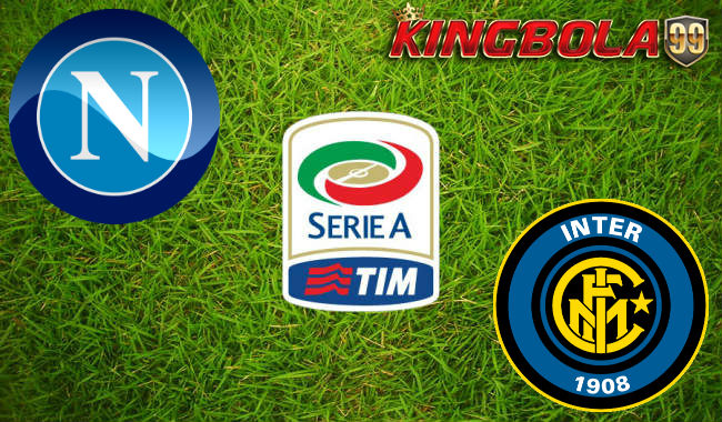 Pertandingan Napoli Vs Inter