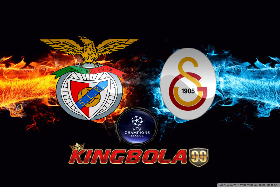 benfica vs galatasaray