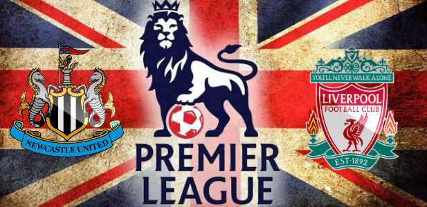 pertandingan Newcastle Vs Liverpool
