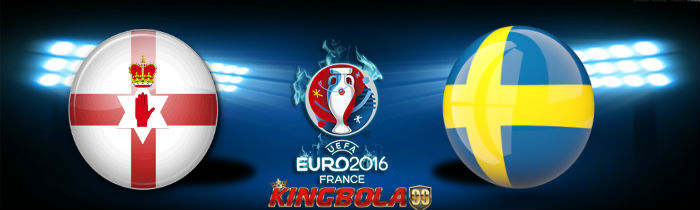 Republic of Ireland vs Sweden