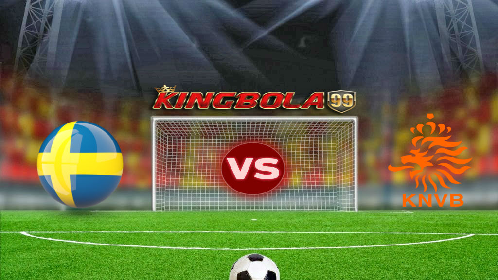 Sweden vs Netherlands