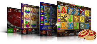 online casino game starbrust