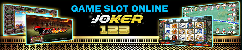 Cara Main Judi Slot Joker123 Game Online